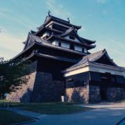Chateau de Matsue_3