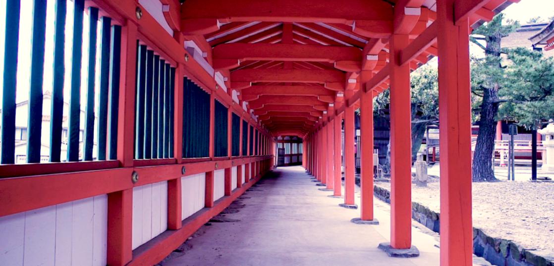 Sanctuaire Hinomizaki 2