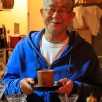 珈琲の岡田さん